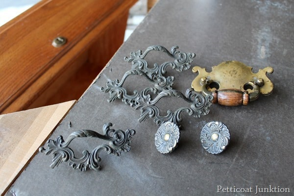 furniture hardware petticoat junktion