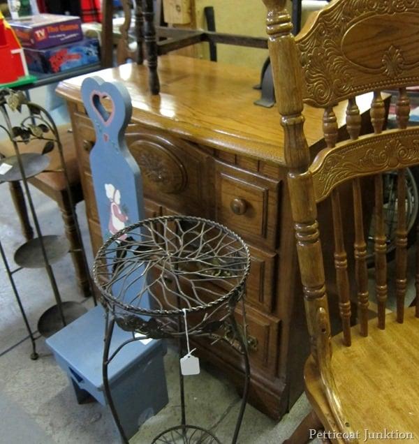 junkin trip wood furniture petticoat junktion
