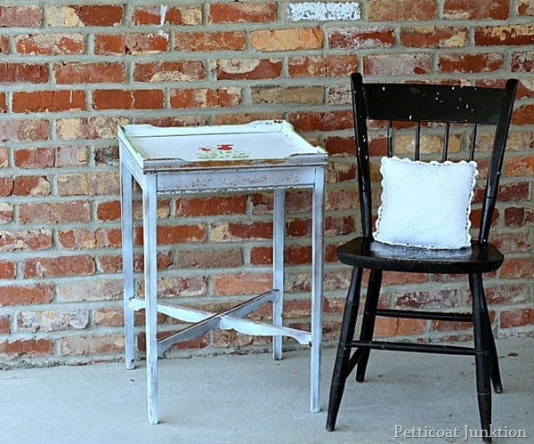 painted furniture junk finds love it and leave it petticoat junktion