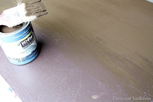 selecting paint for furniture petticoat junktion