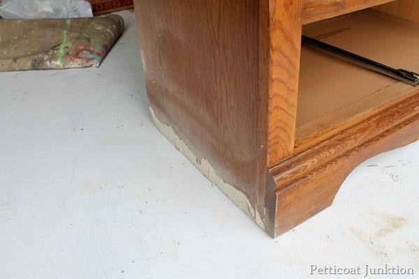 wood filler for furniture repairs petticoat junktion