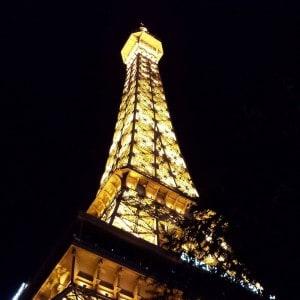 Las Vegas lights Petticoat Junktion