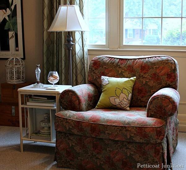 Pinterest Home Decor 2014: White Home Decor Ideas