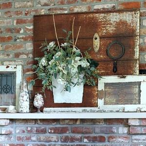 white-mantel-decor-Petticoat-Junktion.jpg
