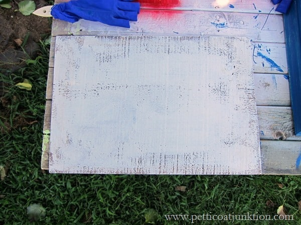 white background paint for nautical project petticoat junktion