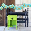 navy-blue-bed-green-nightstand-painted-furniture-Petticoat-Junktion.jpg