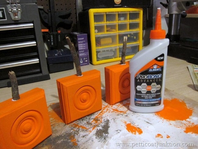 Elmers Probond Advanced Glue for project Petticoat Junktion