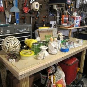Workshop Disorganization Halts Project Work