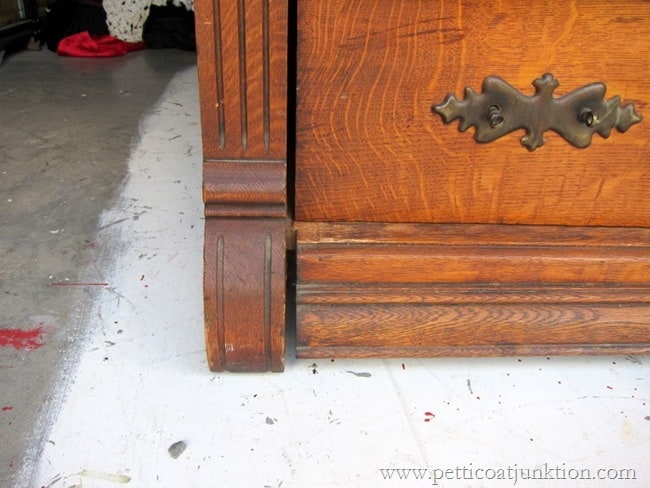 furniture repairs Petticoat Junktion
