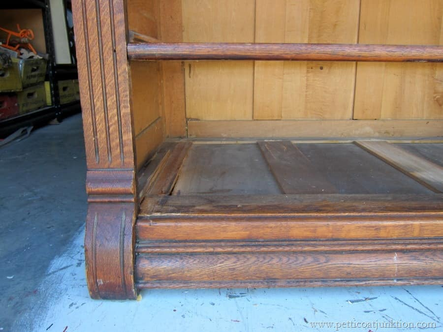 How To Repair Antique Furniture Joints Petticoat Junktion