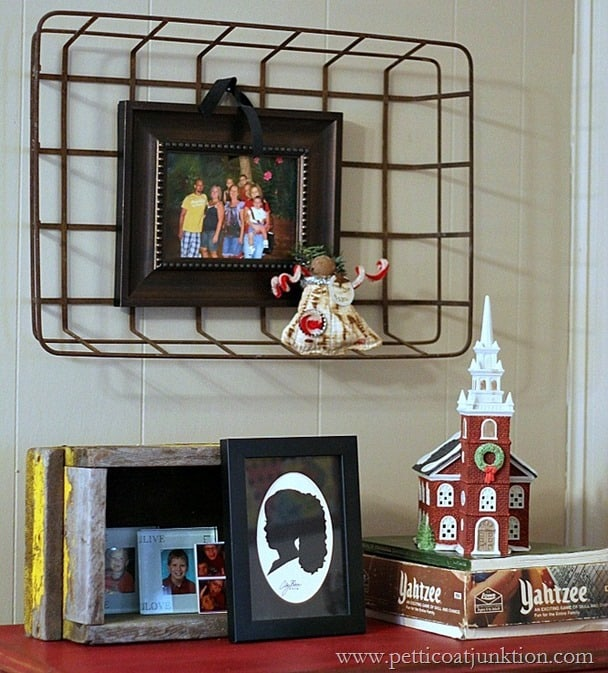 Christmas Petticoat Junktion