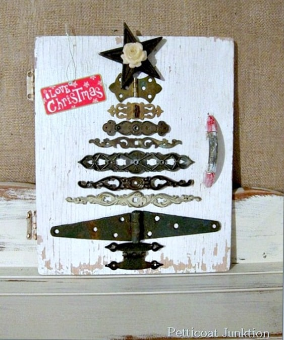 10 Seriously Fun Christmas Crafts