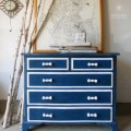 blue and white favorite furniture Friday