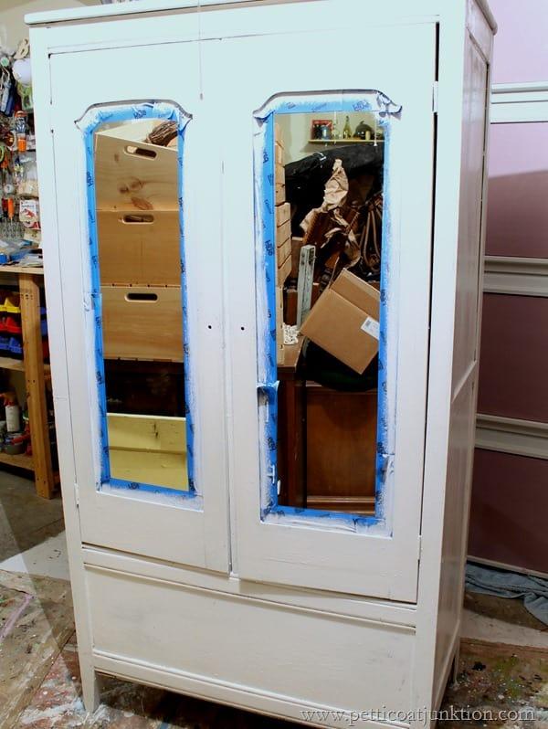 project in progress Petticoat Junktion