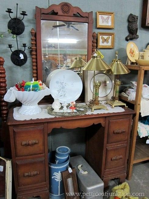 solid wood dresser Petticoat Junktion