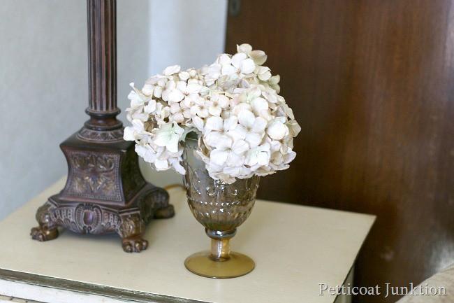 flowers Petticoat Junktion home decor