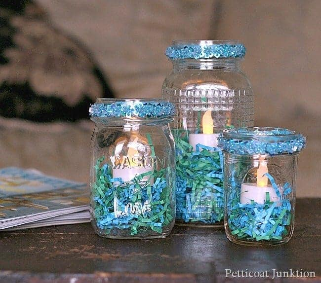 spring and mason paper Diy mason jar fairy lights are easy crafts for kids to make and make cool diy home decor for kids rooms they're also great crafts for teens and dorm decor.