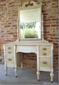 10 Drastic Dresser Makeovers  Painted Furniture
