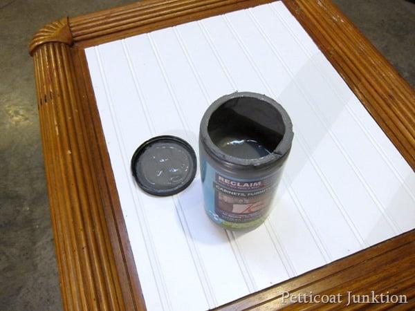 pewter reclaim paint Petticoat Junktion