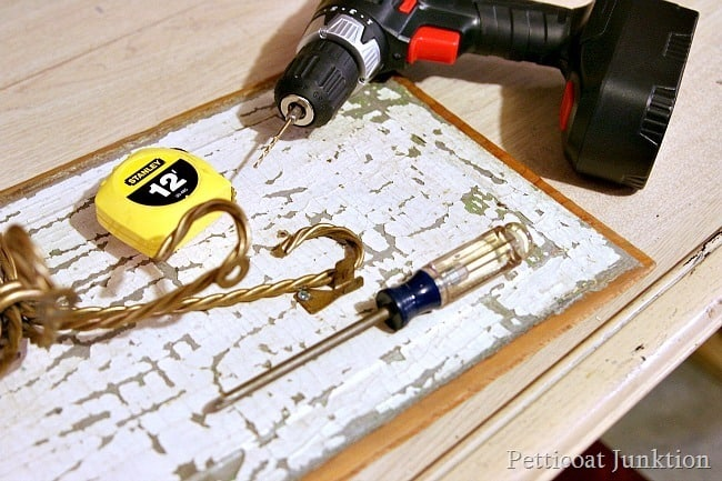 project tools Petticoat Junktion