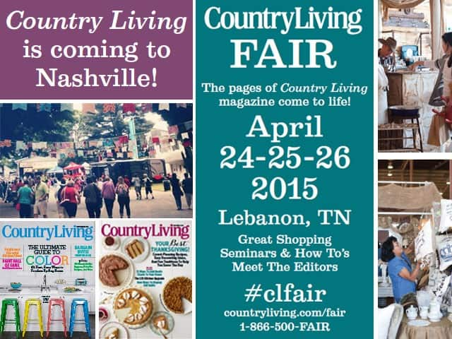 country living fair in nashville enter to win tickets petticoat