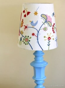 spray-paint-a-brass-lamp-and-add-an-Ikea-lamp-shade-Petticoat-Junktion-project.jpg