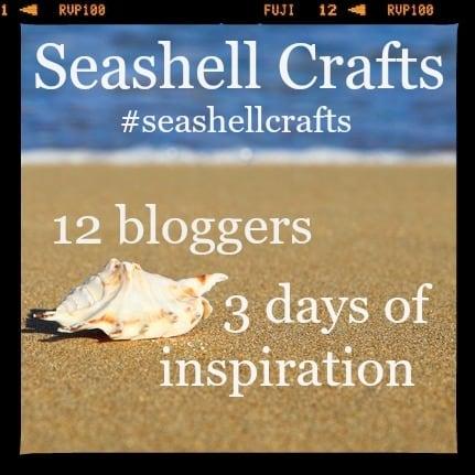 Seashell Crafts Tour Logo