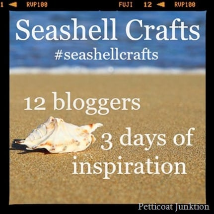 Seashell Crafts Tour Logo