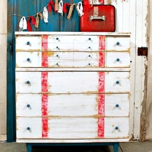 Summertime Nautical Style Projects