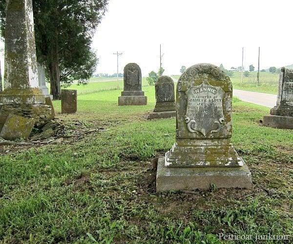 Kentucky Family Cemetery