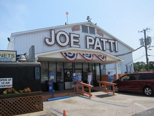 Joe Pattis Florida