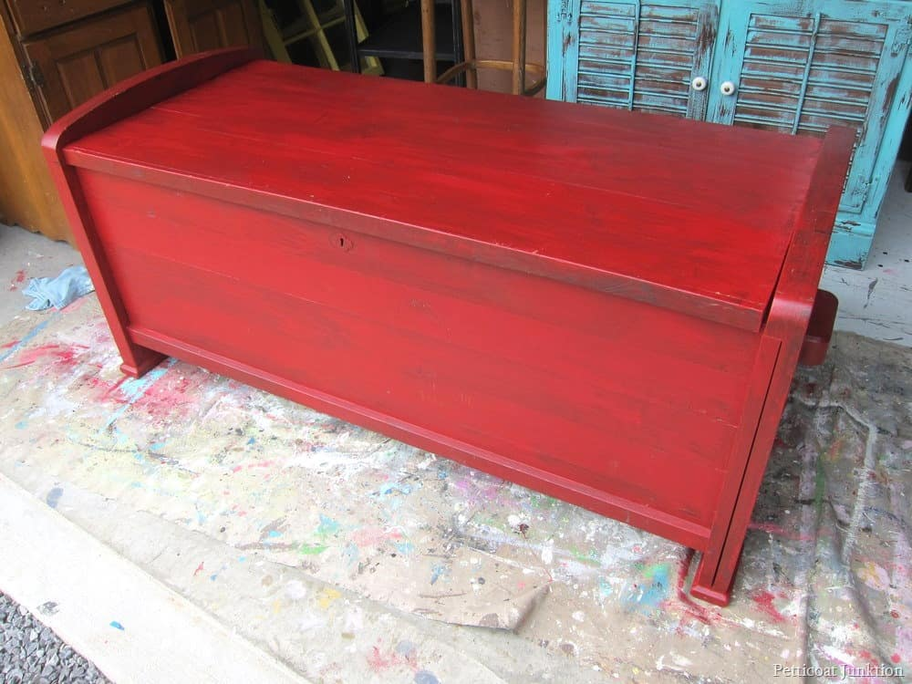 Painted Furniture Petticoat Junktion