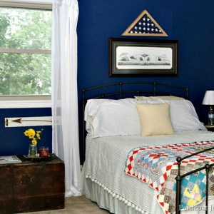 How To Create A Warm And Inviting Guest Room