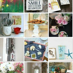 16 Thrift Store Decor Ideas