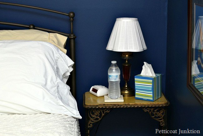 tips for creating an inviting guest room Petticoat Junktion