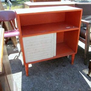 I Found Orange Furniture | Tis The Season