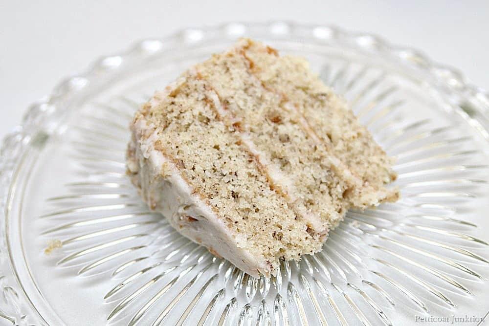Italian Cream Cake Family Favorite Recipe For Special Occasions