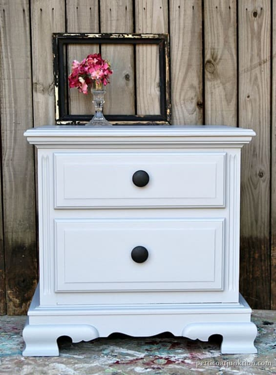 Top 10 Furniture Tutorials Including Prep And Paint Tips