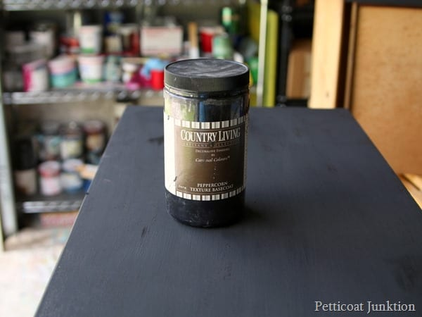 reclaim paint flat finish Petticoat Junktion