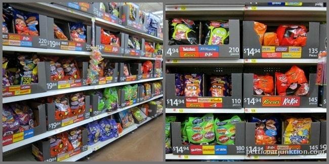 Hersheys Candy Walmart