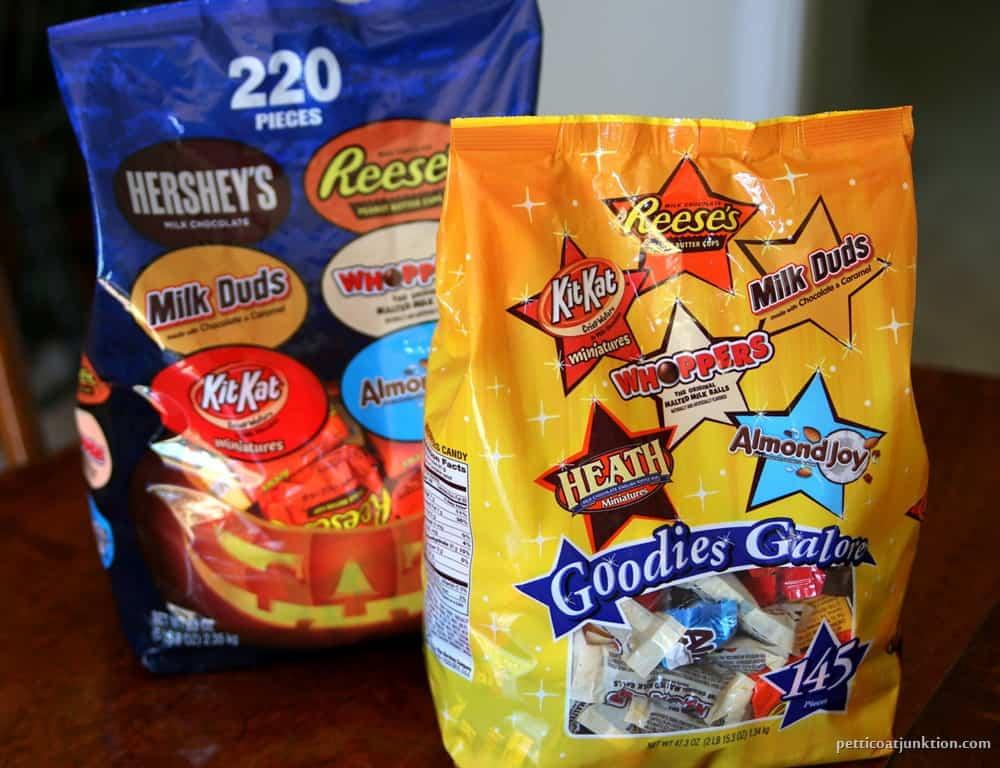 Hersheys Chocolate Treats Bag