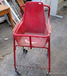 a-red-vintage-baby-high-chair-shopping-cart-my-favorite-junk-shop-Petticoat-Junktion-shopping-tr.jpg