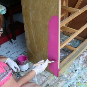pink-paint-project-and-favorite-Purdy-paint-brushes-Petticoat-Junktion.jpg
