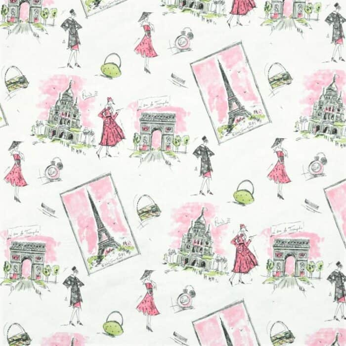tres chic French fabric (2)