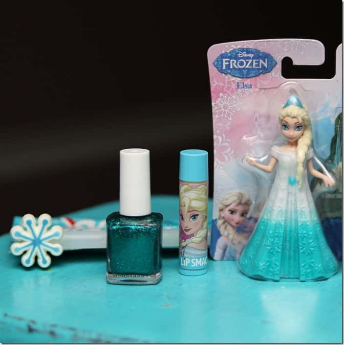 Elsa Frozen Disney products