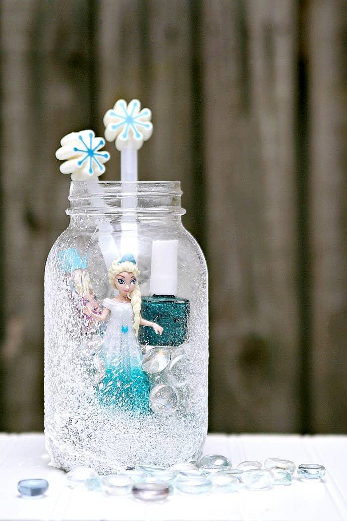 Elsa Frozen Movie Gift Idea