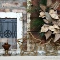 Vintage-Amber-Glass-Christmas-Mantel-Decorations-Petticoat-Junktion.jpg