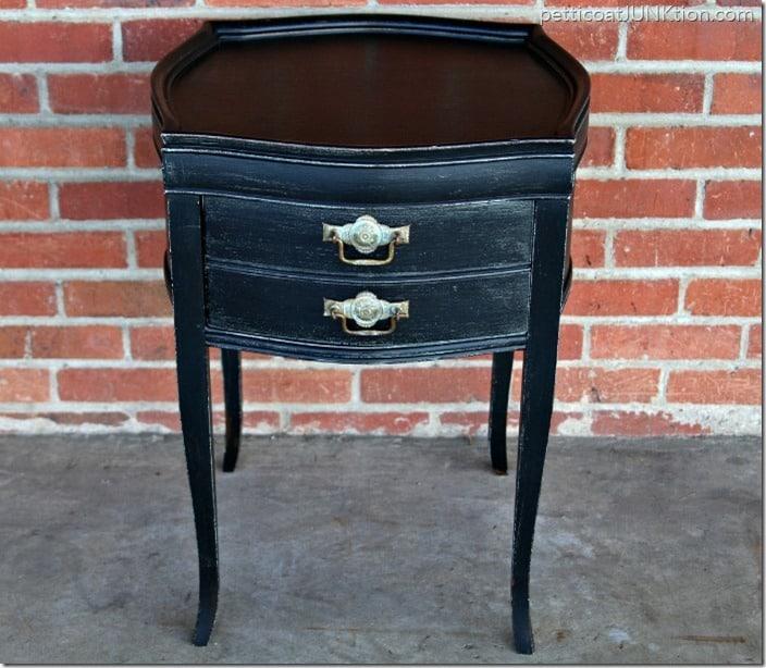 vintage hardware Petticoat Junktion