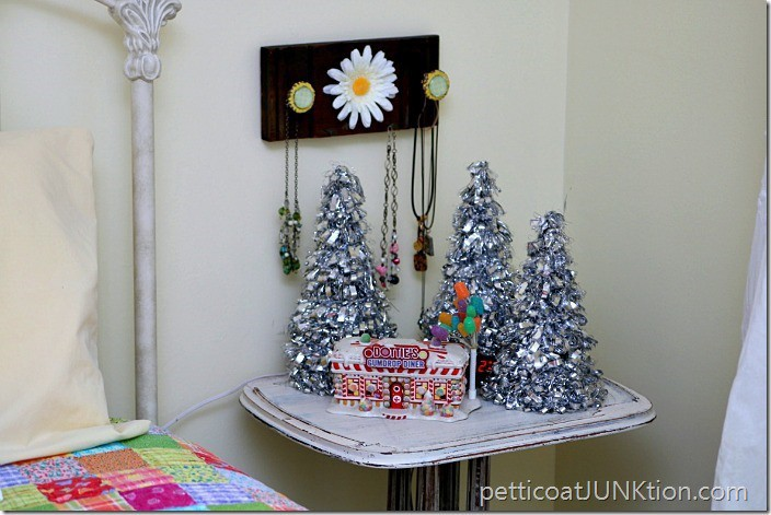 Gumdrop candy store Christmas village store Petticoat Junktion