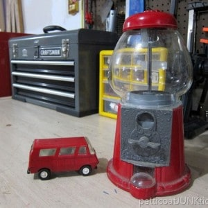 Red-van-and-red-gumball-machine-Craft-project-Petticoat-Junktion.jpg